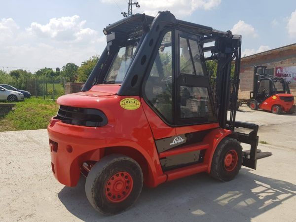 LINDE H60D-2005