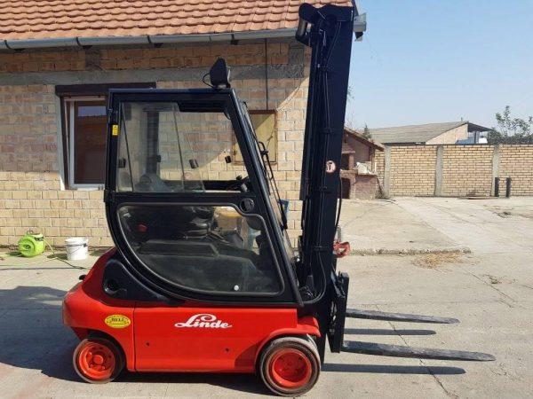 LINDE E20P-1999