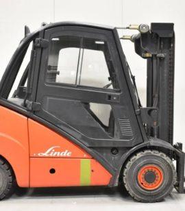 LINDE H35D - 2007